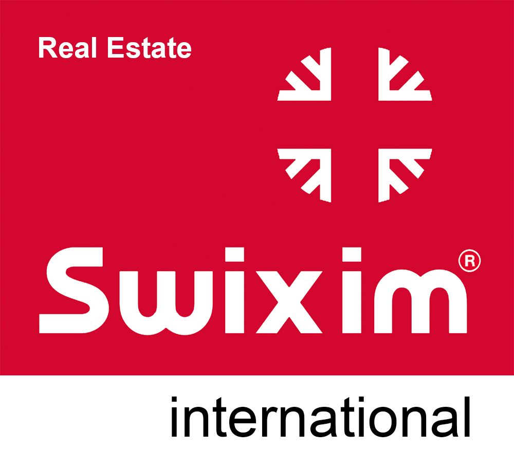 logo Swixim real estate international